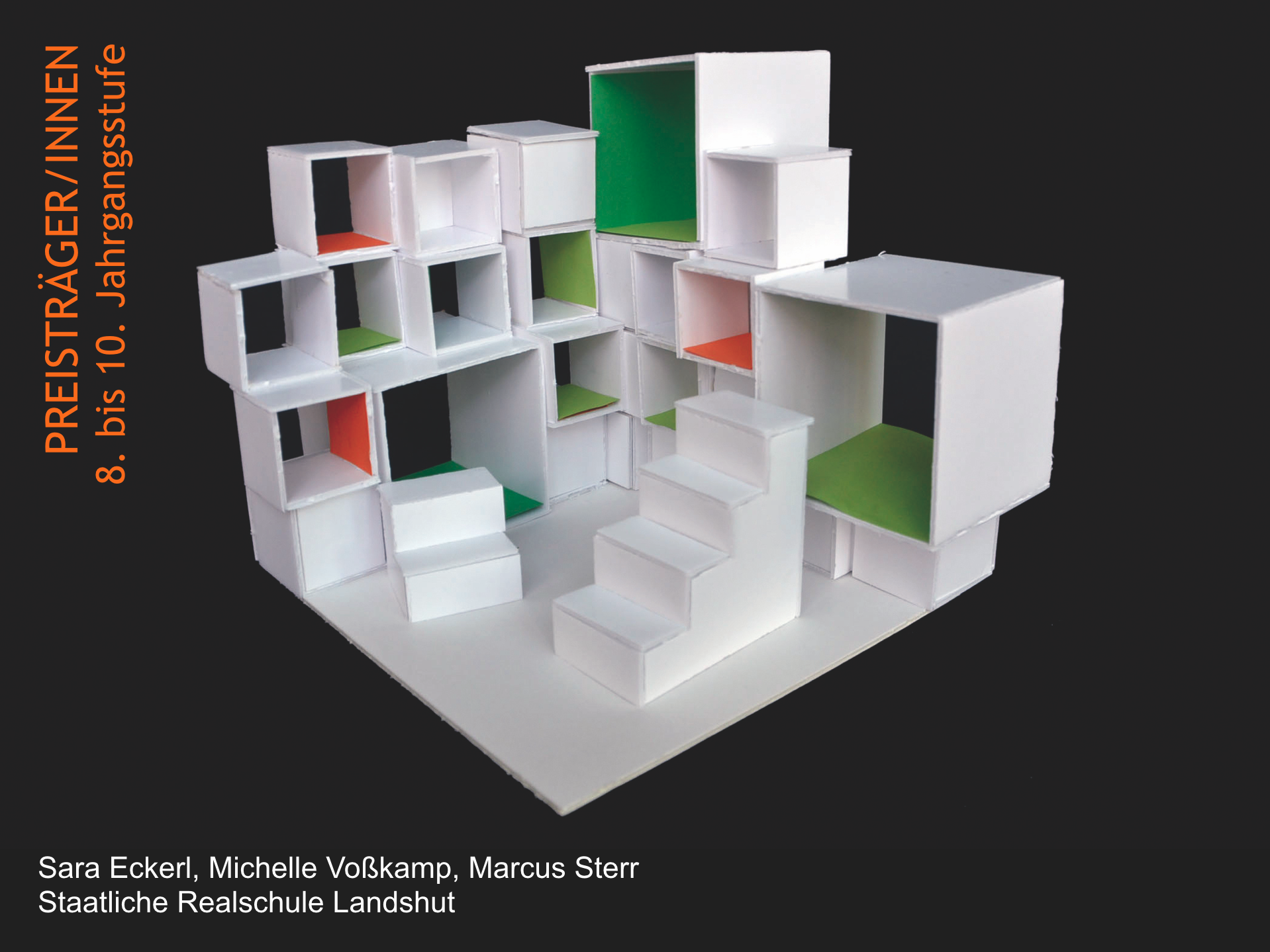 NEUES LERNEN – die Preisträger – Architektur und Schule